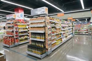 Shopfittings & Retail Display Systems Ireland